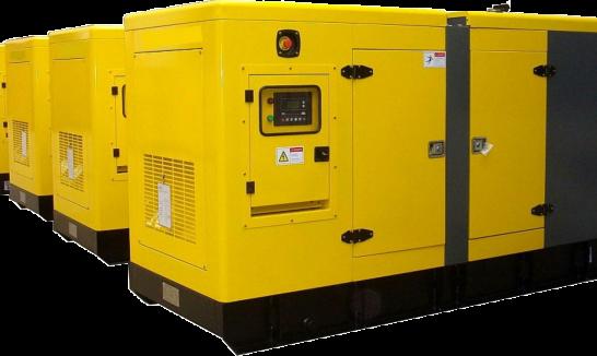 Emergency Generator Fueling