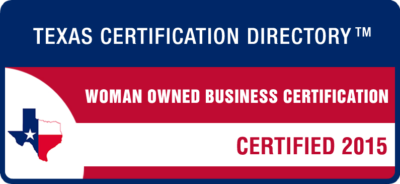 Woman-Business-Certification-Badge