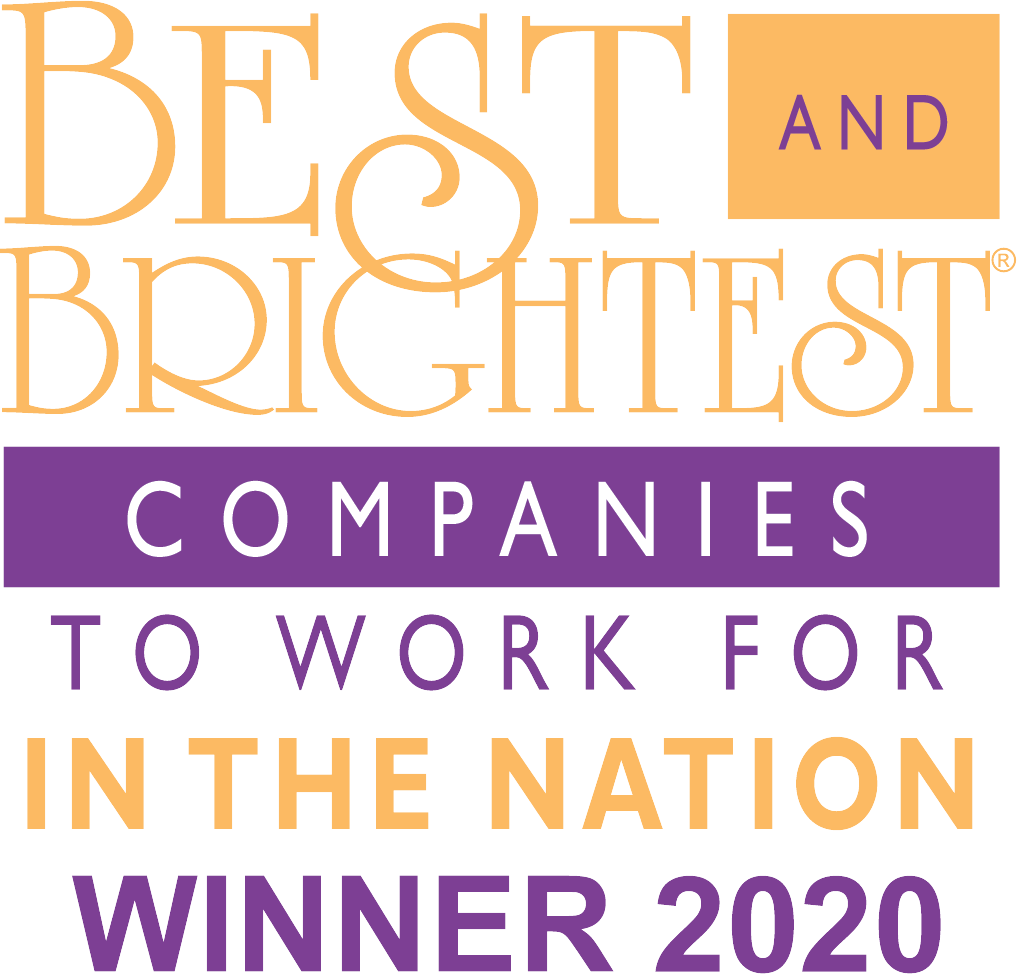 Best-&-Brightest Companies to Work for in the Nation